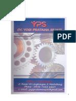 02. Company Profile Yogi Pratama Sejati