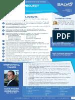 Integrated Project Control ID Agenda