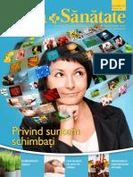 Revista Viata+Sanatate