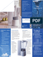 Brochure Ionizator