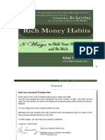 Rich Money Habits - 8 Ways To Shift Your Money Habits and Be Rich Ebook 2019.pdf