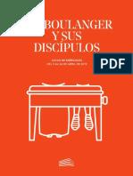 Boulanger March