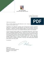 Interpelace c. 569 Cernochova Objasneni Postupu GIBS