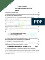 PHYSICS QUESTION PAPER APRIL 2018.docx