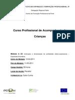 Manual Exp.dramática (A22)