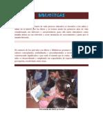 Bibliotecas PDF