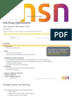 Call Drop Analysis (1)