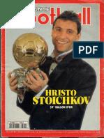 Mag Award Ballon d'or 1994