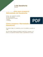 Mermelada de Zanahoria.docx