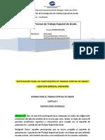 PROCESO TEG - Carrera Administración Actualizada