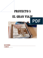Proyecto El Gran Viaje Completo