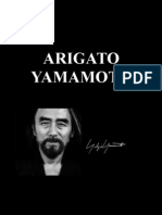 Yohji Yamamoto - Marianna Capuano