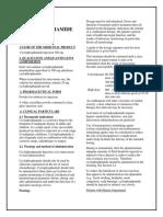 Cyclophosphamide Injection 500 Mg Inj SMPC- Taj Pharmaceuticals