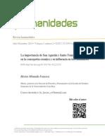Dialnet-LaImportanciaDeSanAgustinYSantoTomasDeAquinoEnLaCo-5191040.pdf