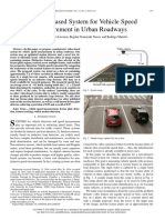 Journal Vehicle Speed Estimation