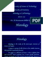 6. Histology