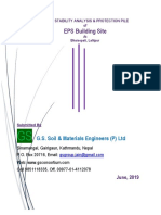 EPS Protection for Building Stability Report.pdf