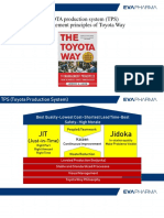 14 Management Principles of TOYOTA