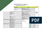Spesifikasi Certofix HF
