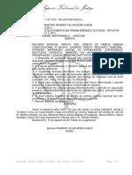 Stj - A Ec 66 de 2010 Não Extinguiu a Separação Judicial