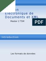 0058 Cours Langage XML