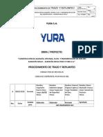 1- Pcsr-pro-dc-001 Proc. de Trazo y Replanteo
