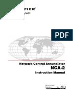 09 NCA-2 -Network Control Annunciator 52482.pdf