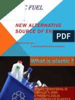 Plastic Fuel 2