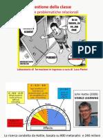 PDF Gestione Della Classe PIERINI