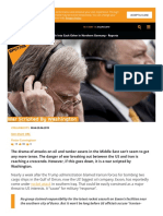 Sputniknews Com Columnists 201906201075970595 War Scripted by Washington