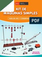 KIT DE GUIA MAQUINA SIMPLE.pdf
