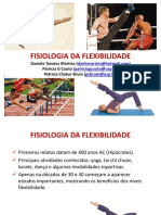 Fisiologia Da Flexibilidade 2015 BRUM