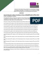 25510.131.59.1.Acuerdo de Costos de Referencia Para Compensación Ambiental DOF