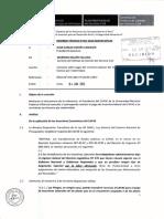 Incentivo Cafae Informelegal 457 2013 Servir Gpgsc