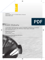 Ledil Catalog 5 2011
