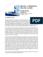 Israel travel guide.pdf