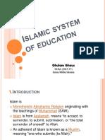 islam education