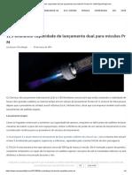 ILS Avaliando Capacidade Dual de Lançamento Para Missões Proton-M - NASASpaceFlight.com