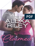For Her 03 - Claimed - Alexa Riley