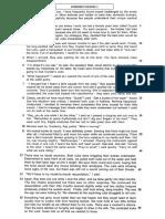 Summary Exercise SPM 2015