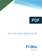 FX Blue Trading Simulator.pdf
