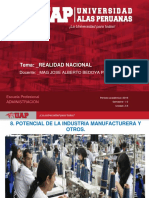 SEM 8 Industria Manufacturera Y OTROS FINAL