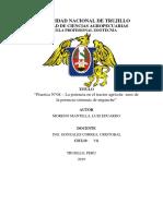 Practica N°04 Maquinaria y Mecanización Agrícola zootecnia
