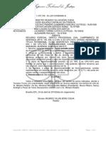 STJ - A Cláusula de Impenhorabilidade Por Ato Negocial Só Vincula as Partes Contratantes