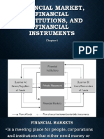 Lecture 1 Financial Markets Inst. and Instruments