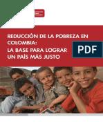 6 Pobreza en Colombia