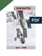 (msv-840) El Infinito