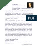 Exemplo de Autobiografia Sophia de Mello Breyner Andresen Blog