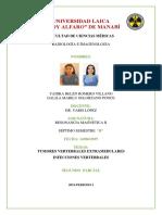 Tumores e Infecciones Vertebrales (2)