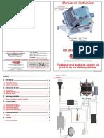 Manual de Instruções Cortador de Frios BERMAR BM 06NR e 07NR